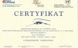dr Rykała - certyfikat 22
