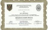 dr Rykała - certyfikat 33